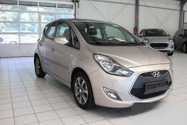 Hyundai ix20 - 1.6 AUTOMATIK