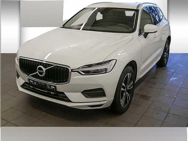 Volvo XC60 - XC 60 D4 Geartronic Momentum Pro,Navi,Lade.PRO,LED,DAB