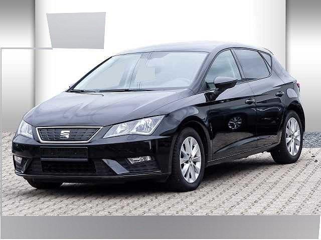 Seat Leon - 1.0 TSI Ecomotive DSG OPF Style