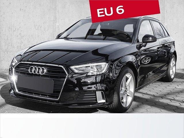 Audi A3 Sportback - 40 TFSI quattro S tronic Sport (Panoramadach*Navigation)