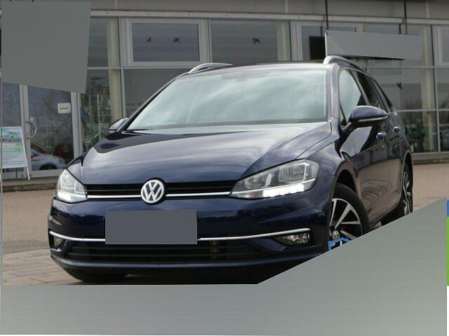 Volkswagen Golf Variant - VII 1.6 TDI JOIN NAVI+AHK+SHZ+PDC+A