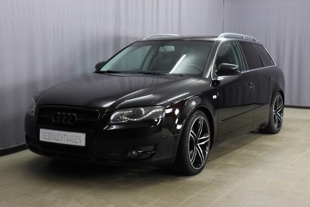 Audi A4 Avant - 1.6