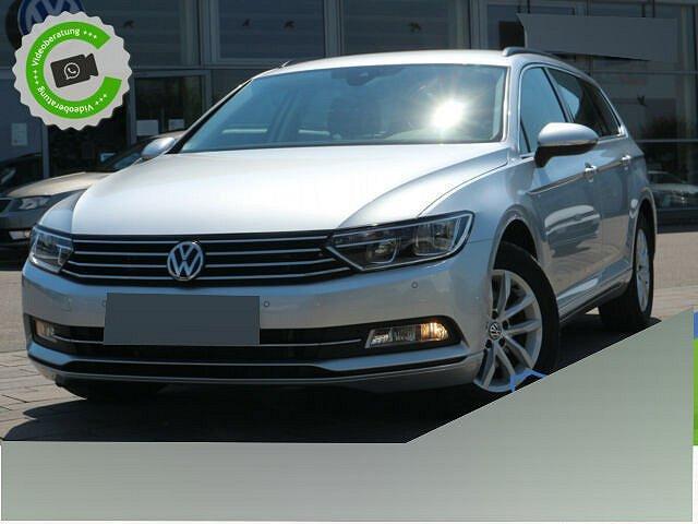 Volkswagen Passat Variant - 2.0 TDI DSG COMFORTLINE NAVI-DISC