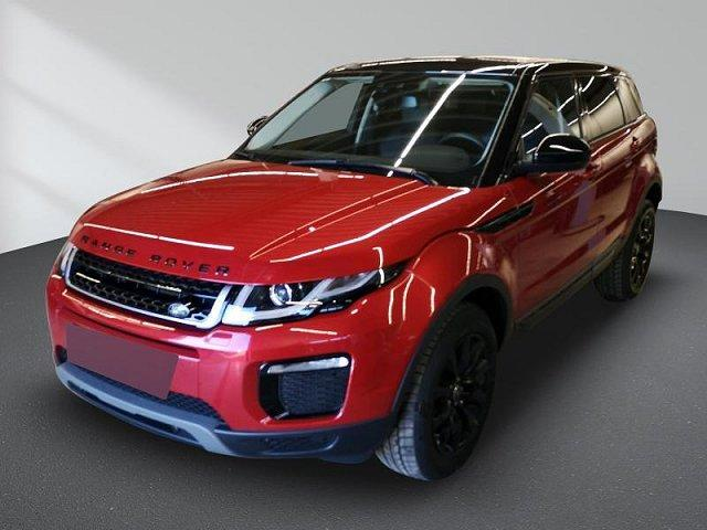 Land Rover Range Rover Evoque - TD4 SE Sitzheizung DAB Navi