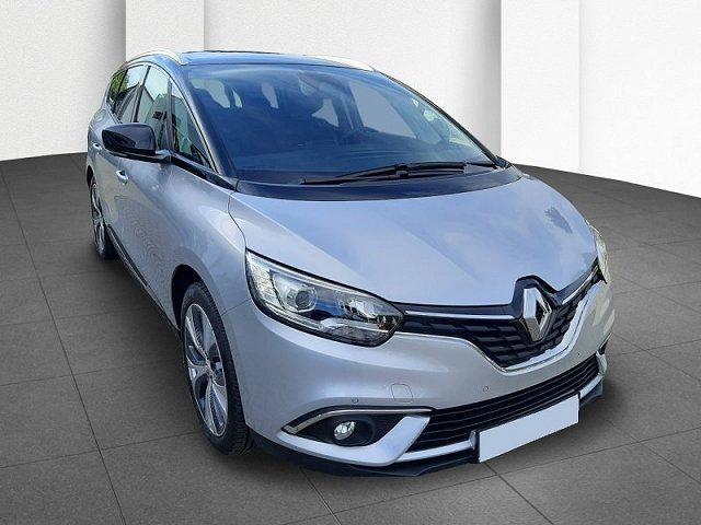 Renault Grand Scenic - TCe 160 EDC Intens, 7-Sitze, Navi