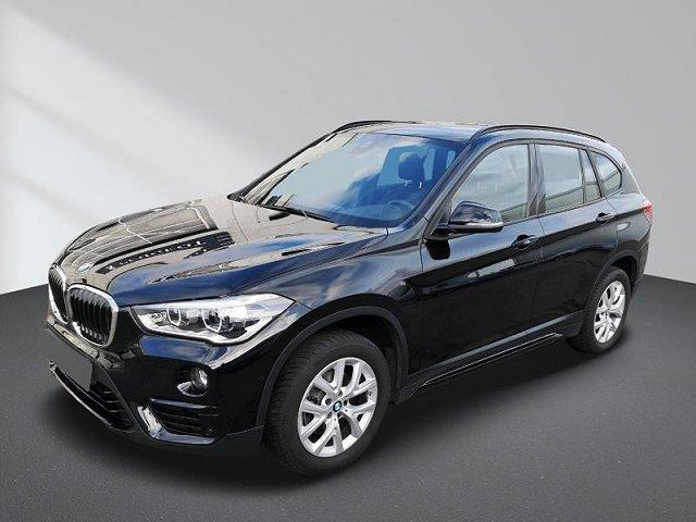 BMW X1 - xDrive18d Sport Line Klimaautomatik Sportsitze AHK Sitzheizung Navigation