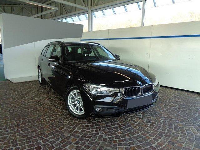BMW 3er Touring - 318d Aut. Navi Tempomat Speed Limit Info Sitzheizung