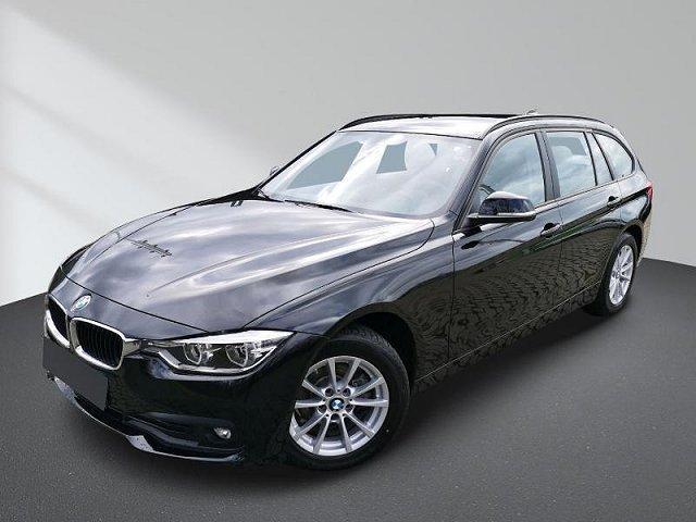BMW 3er Touring - 318d Advantage Aut. Navi Business PDC LM LED