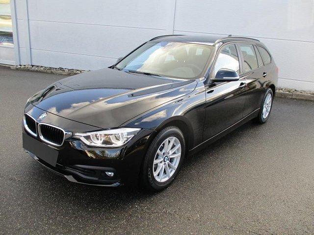 BMW 3er Touring - 318d Advantage Automatik Business Navigation Park Distanc, Sitzheizung vorne
