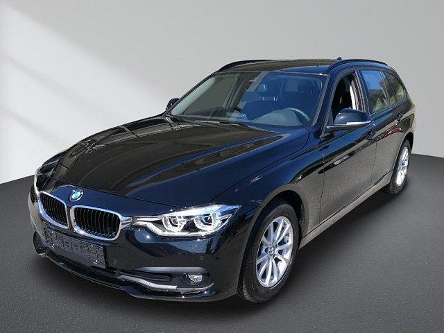 BMW 3er Touring - 318d Advantage Aut. Navi Business PDC LM