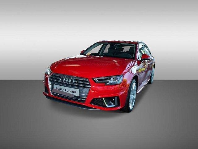 Audi A4 Avant - sport 40 TDI S tronic LED/Pano/Assist