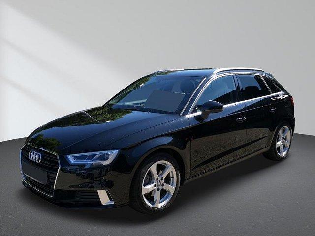 Audi A3 Sportback - sport 30 TDI 85(116) kW(PS) S troni