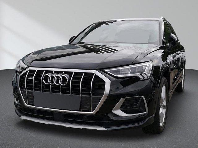 Audi Q3 - advanced 35 TDI quattro 6-Gang