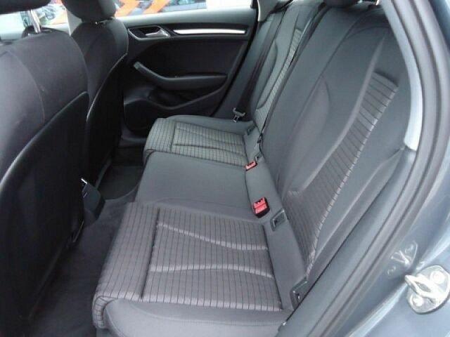 Audi A3 - 35 TFSI cylinder on demand Sportback S tronic sport