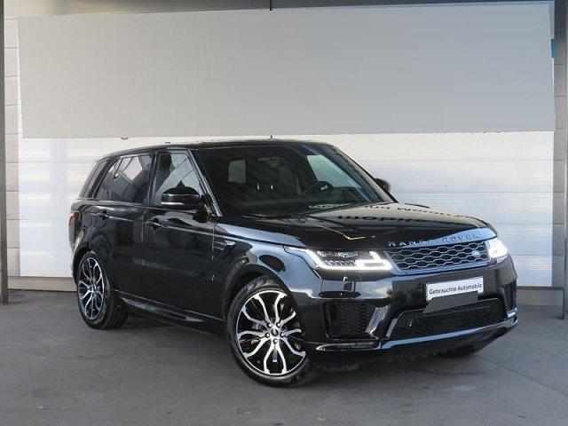 Land Rover Range Rover Sport - 3.0 SDV6 HSE Dynamic Tempom.aktiv Panorama Bluetooth PDC Head