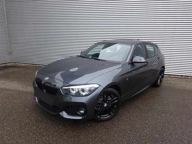 BMW 1er - 116d Edition M Sport Service inkl. Shadow Klimaaut. Sportsitze