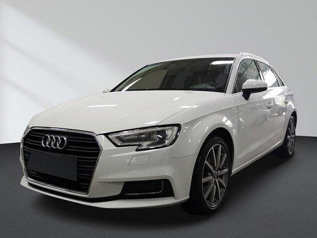 Audi A3 Sportback - design 1.0 TFSI 85(116) kW(PS) S tronic ,