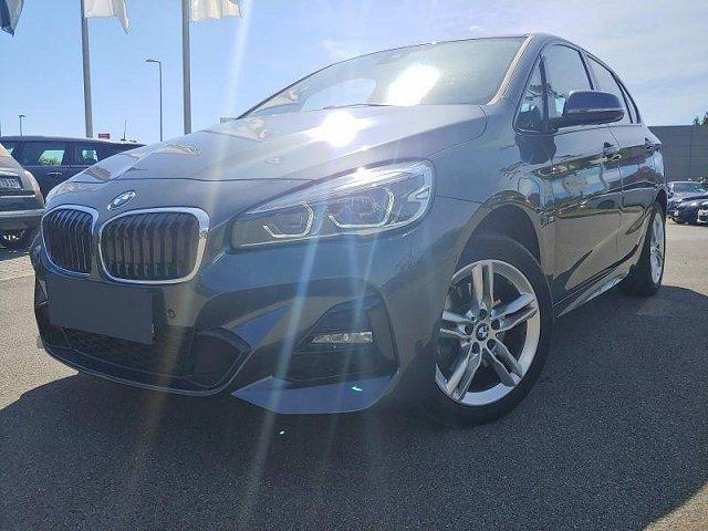 BMW 2er Active Tourer - 220i Aut. Business M Sport Panorama