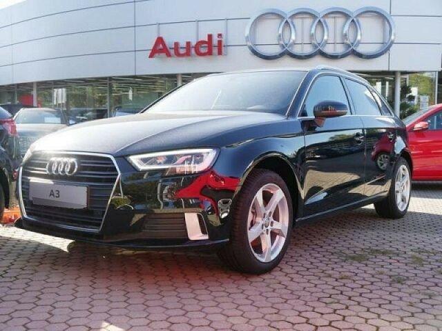 Audi A3 Sportback - sport 30 TDI 85(116) kW(PS) S tronic