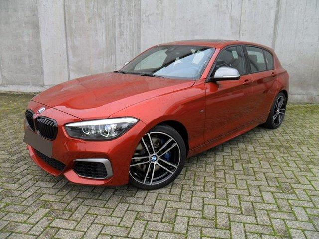 BMW M1 - M140i Special Edition Sport-Aut. Service inkl.! Navi Glasdach Sitzheizung Tempomat