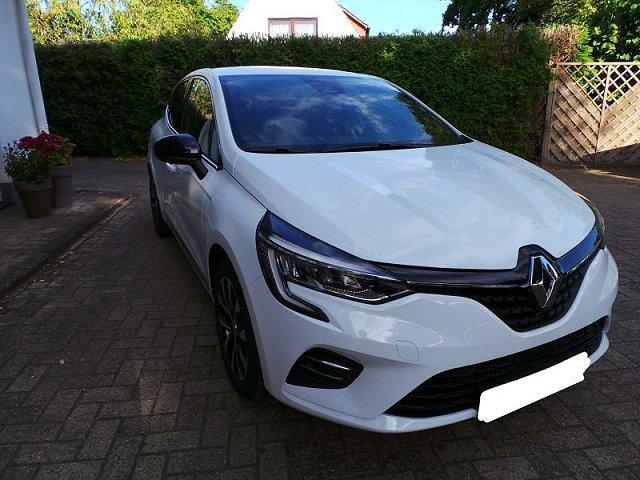 Renault Clio - TCe 100 Intens,PDC,SHZ,Klima, Easy-Link 7