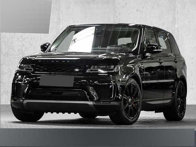 Land Rover Range Rover Sport - P400e Hybrid SE