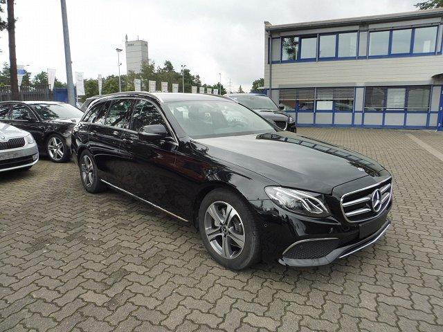 Mercedes-Benz E-Klasse - E 200 T/Kombi*AVANTGARDE*AUTOM*WIDE/KAM/LED