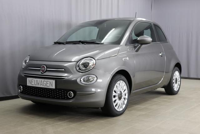 Fiat 500 Hybrid - Lounge Sie sparen 6.640 Euro 1,0 Navigationssystem, DAB, MJ 2020, , Apple CarPlay, 15
