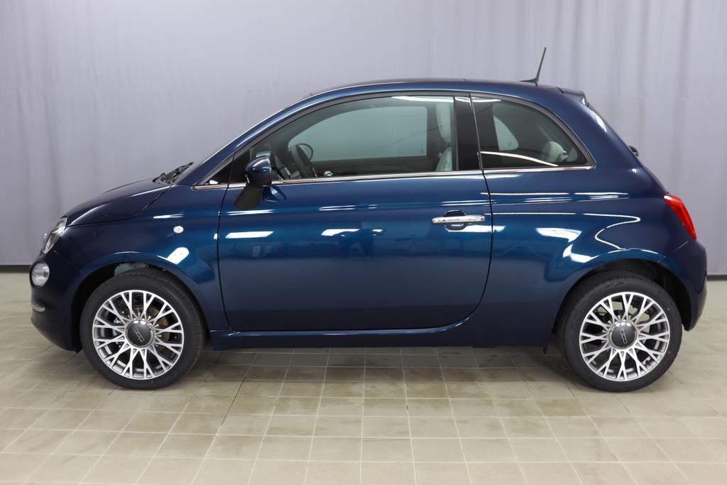 1.0 Hybrid GSE N3 Star 51kW   (70PS)Dipinto di blu.(687)Stoff