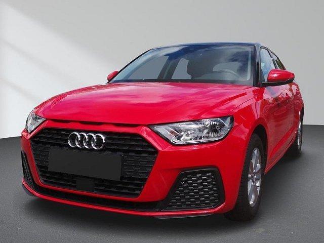 Audi A1 - Sb sport 25 TFSI 5-Gang PDC/Virtual/Klima