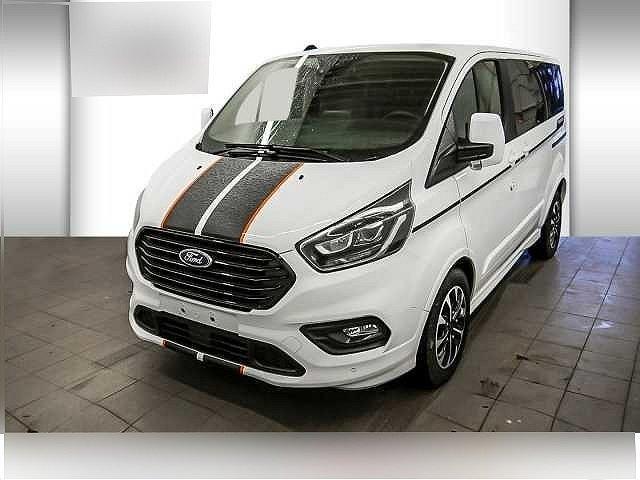 Ford Tourneo Custom - Sport 185PS Xenon Navi DAB ACC RFK