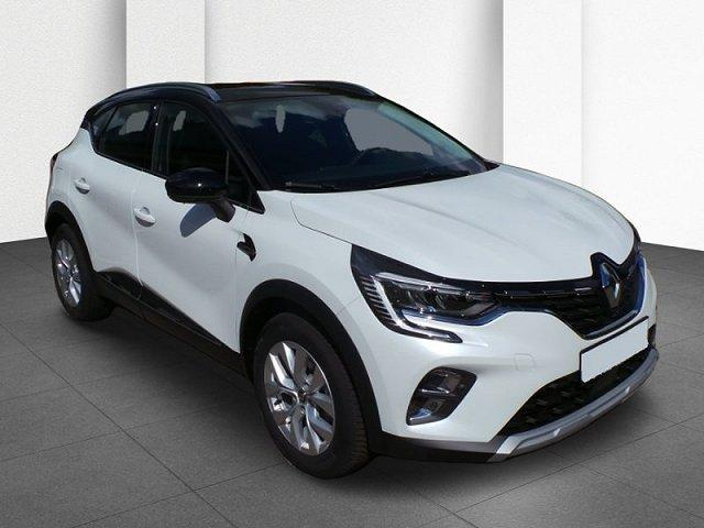 Renault Captur - TCe 100 Intens , Easy-Link 7, City-Komfort-Paket, Sitzheizung