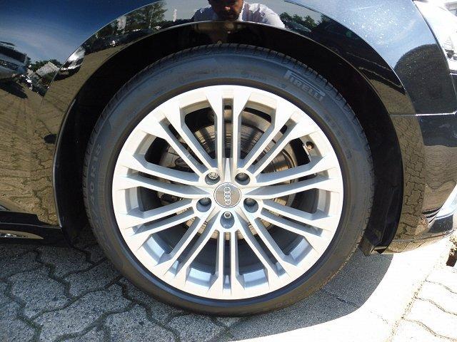 Audi A5 Sportback DESIGN 40TFSI S-TRONIC+MATRIX/LEDER