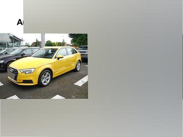 Audi A3 - Sportback 30 TDI Navi DAB Sitzhzg.