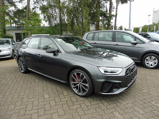 Audi A4 Avant - EDITION ONE 40TDI QUATTRO S-LINE S-TRON