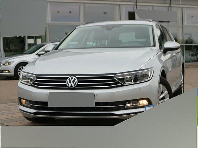 Volkswagen Passat Variant - 2.0 TDI DSG Comfortline NAVI+KAME