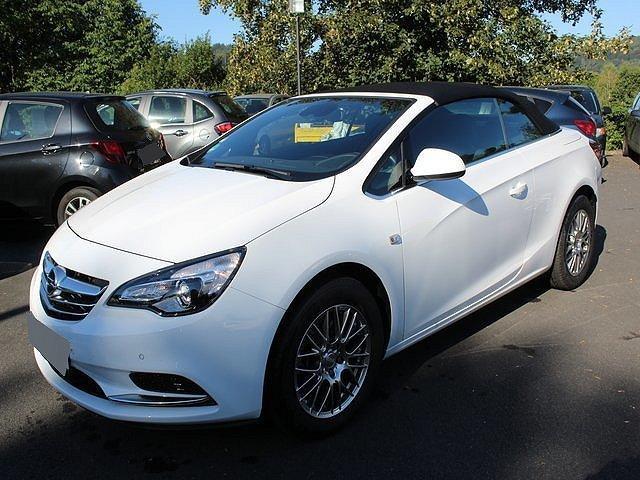 Opel Cascada - 1.4 Turbo (ecoFLEX) Start/Stop Edition