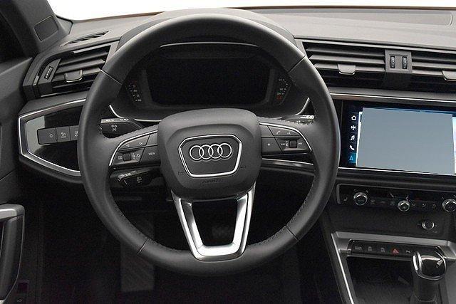 Audi Q3 35 TDI S-tronic Advanced LED/Navi/Leder/AHKVirt