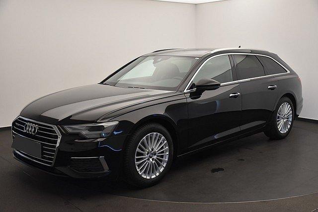 Audi A6 allroad quattro - Avant 45 3.0 TDI tiptronic Pano/AHK/LED