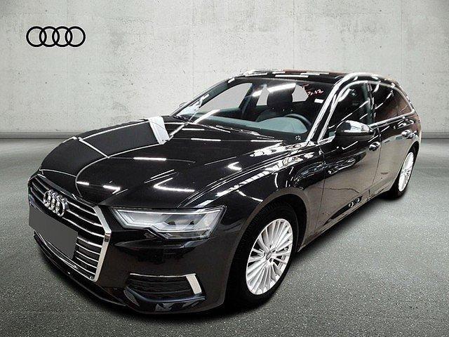 Audi A6 allroad quattro Avant 45 TDI Q Tip Design Navi Pano AHK Kamera