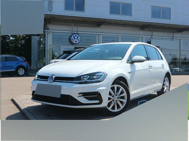 Volkswagen Golf - VII 1.5 TSI DSG R-Line Highline NAVI+LED+GA