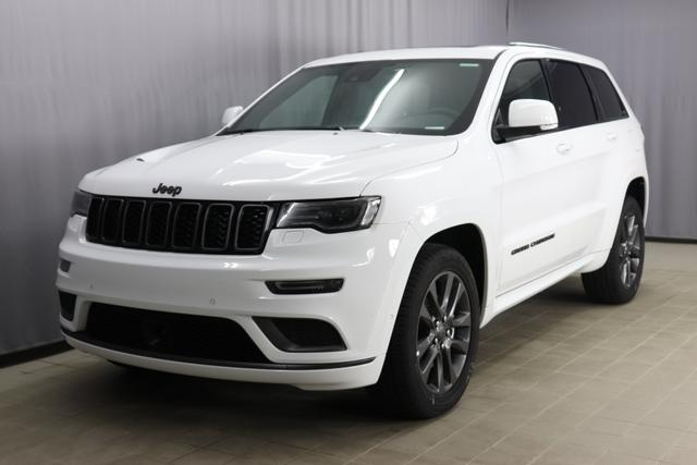 Jeep Grand Cherokee - MultiJet1 Sie Sparen 19.930 Euro, 3.0 250PS, Panoramadach, Klimaautomatik, Rückfahrkamera, Navigationssystem,Apple CarPlay, Xenonscheinwerfer, 20 Zoll Leichtmetallfelgen, uvm.