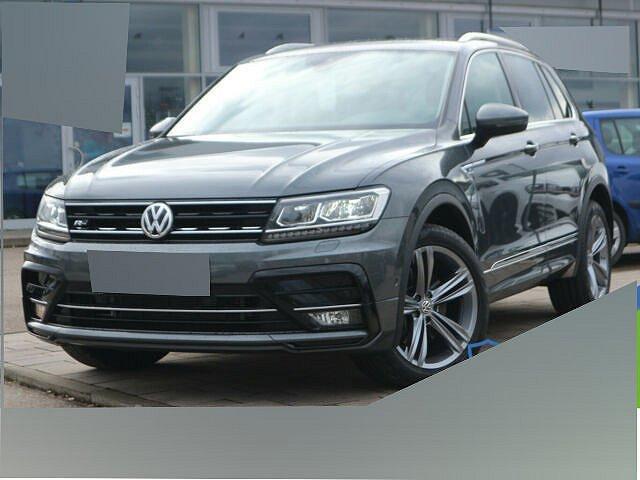 Volkswagen Tiguan - 2.0 TSI DSG OPF 4-MOTION R-LINE HIGHLINE