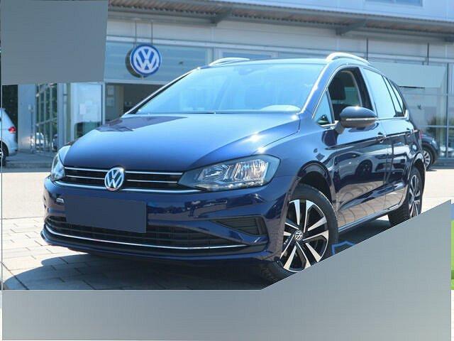 Volkswagen Golf - Sportsvan 1.5 TSI DSG IQ.DRIVE NAVI+AHK+GAR