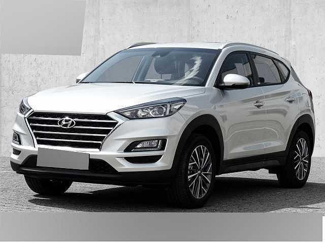 Hyundai Tucson - 1.6 GDi 2WD Advantage Navi Sitzheizung Rückfahrkamera