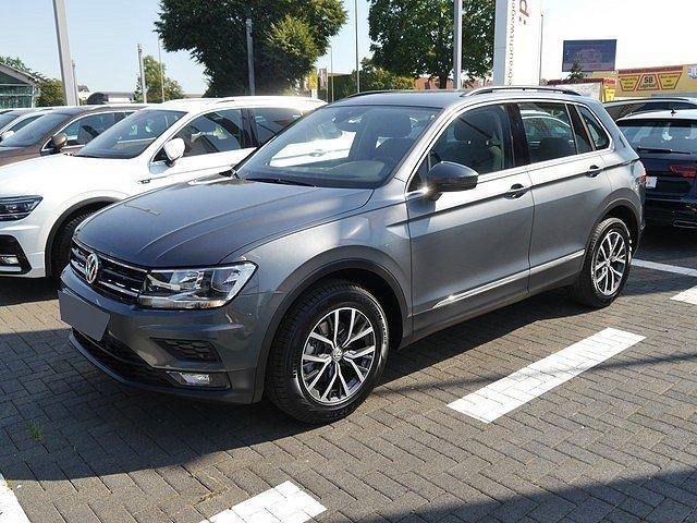 Volkswagen Tiguan - 1.5 TSI OPF Comfortline ACC AHK 17 Zoll