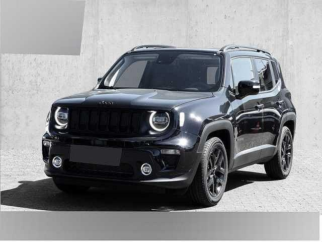 Jeep Renegade - 1.0 T-GDI Limited, Navi, , LED, ACC NAVI SOUND