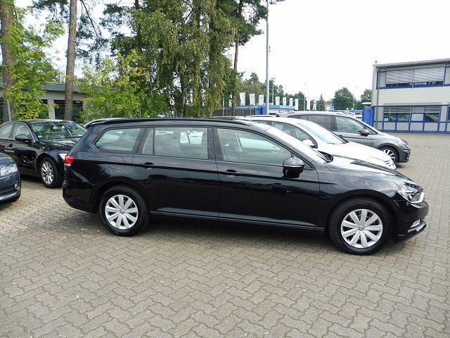 Volkswagen Passat Variant - BUSINESS 2.0 TDI /PDC/SHZ/NAV/ACC