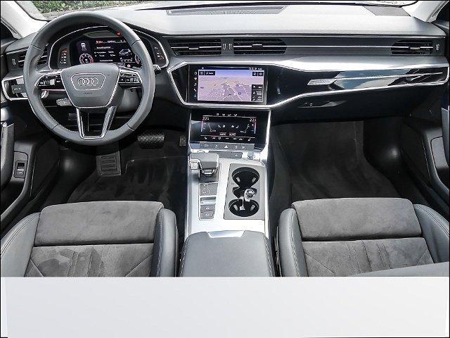 Audi A6 Avant 45 TDI Sport quattro S tronic (Alcantara*Navi plus*Virtual Cockpit)