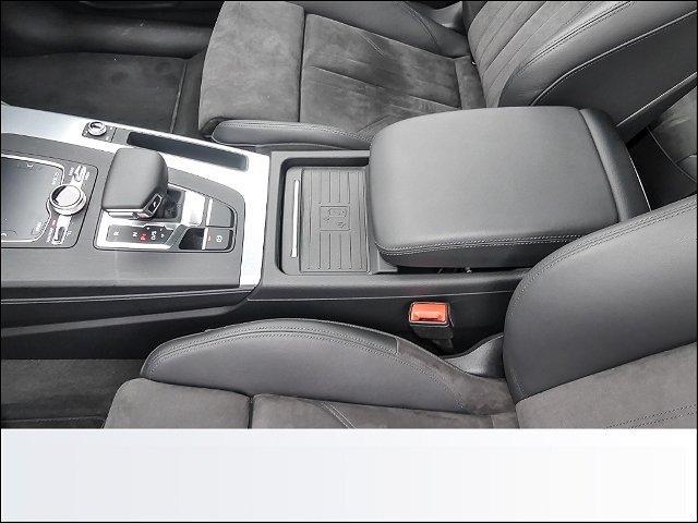 Audi Q5 40 TDI quattro sport S tronic (LED*Navi plus*Virtual Cockpit*elektr. Heckklappe)